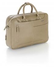 Бизнес чанта Event Gabol 15,6 - цвят: Бежов