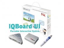Мобилна интерактивна дъска IQBOARD UI